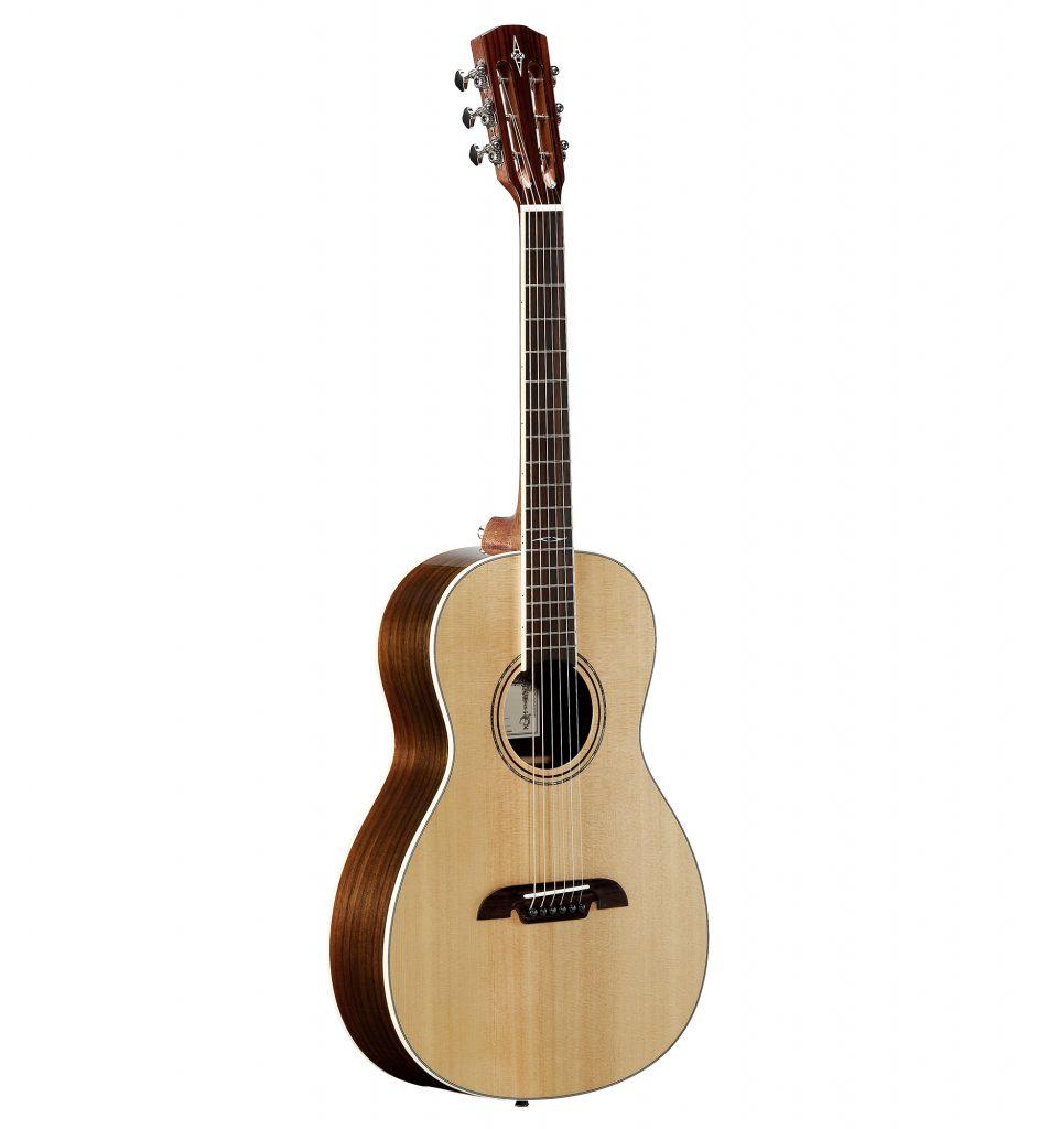 Alvarez Ad70Sc Acoustic Electric Guitar ap70w - alvarez guitars